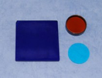 Bandpass Color Filters