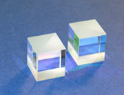 Polarizing Beam Splitting Cubes (High Power)